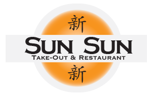 SUN SUN Take-Out & Restaurant