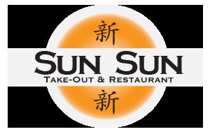 SUN SUN Take-Out & Restaurant