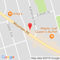 Google Map of Sun Sun Takeout